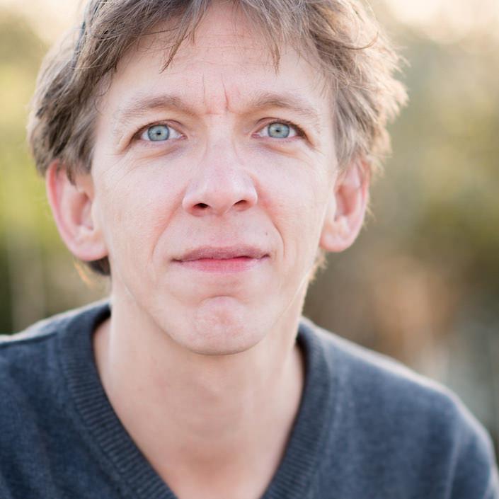 Florian Frisch